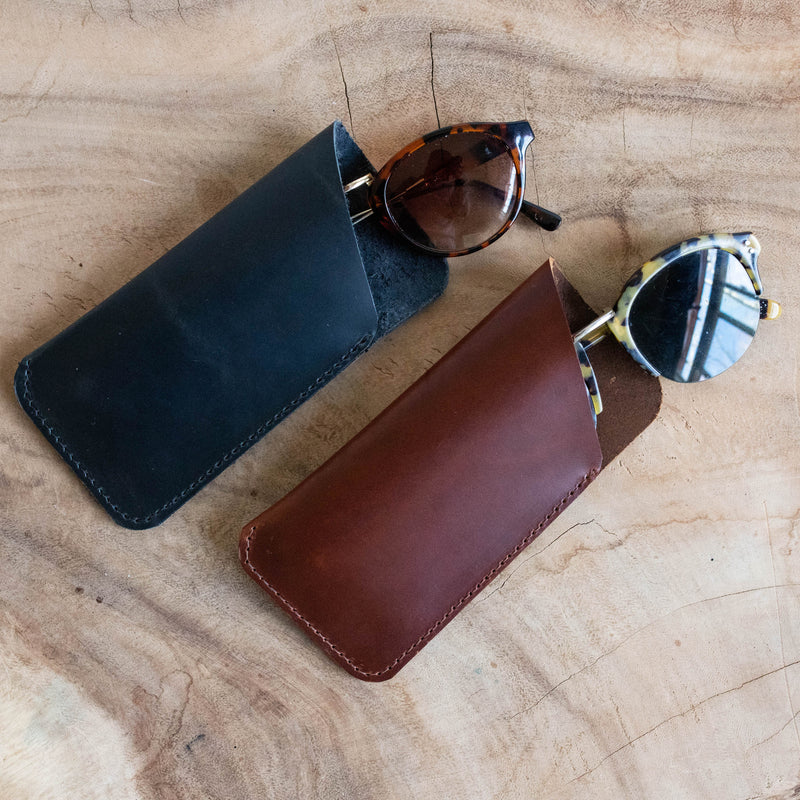 Fly High, Build Home Sunglass Case