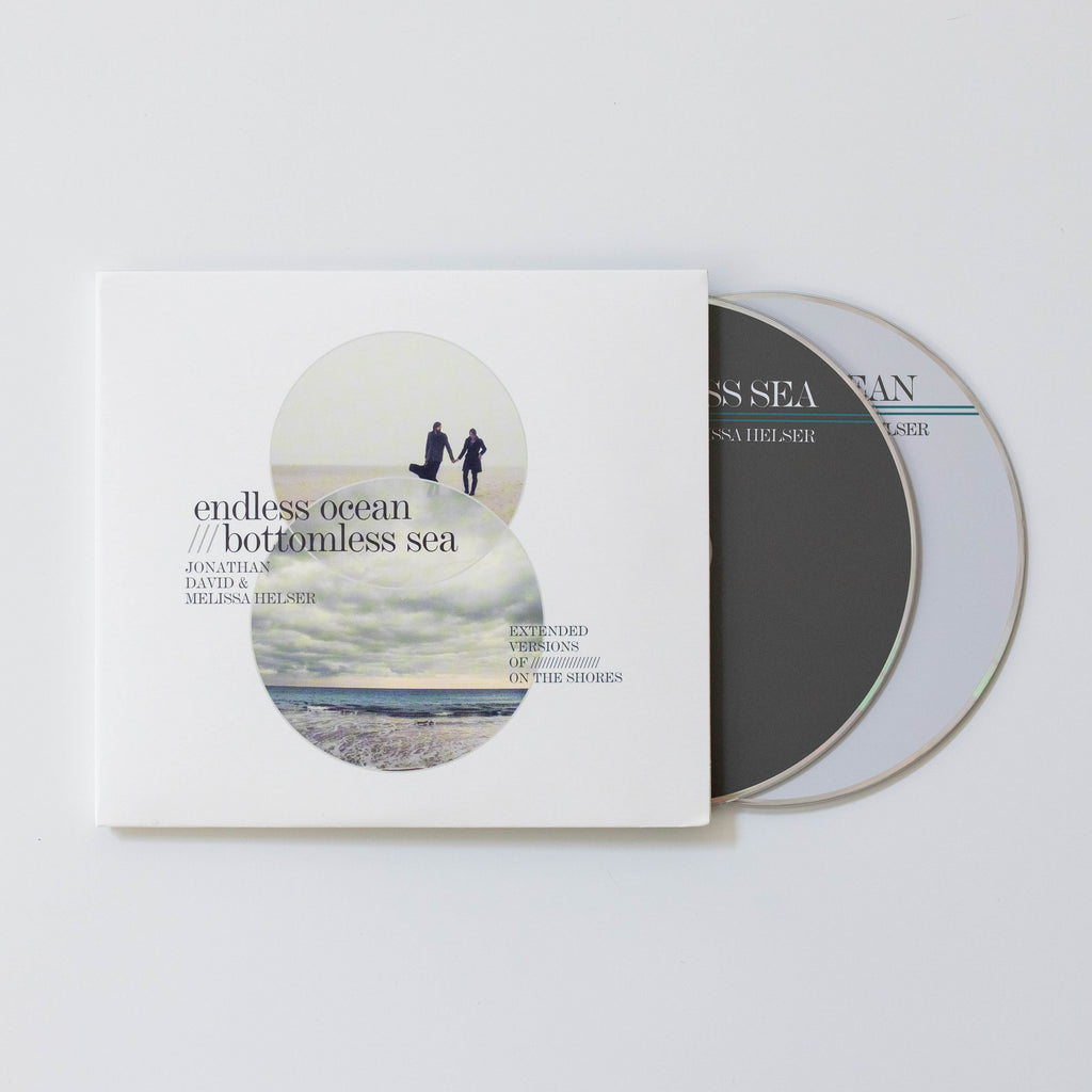 Endless Ocean, Bottomless Sea (Double Disc)
