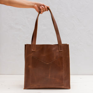 The Steffany Tote