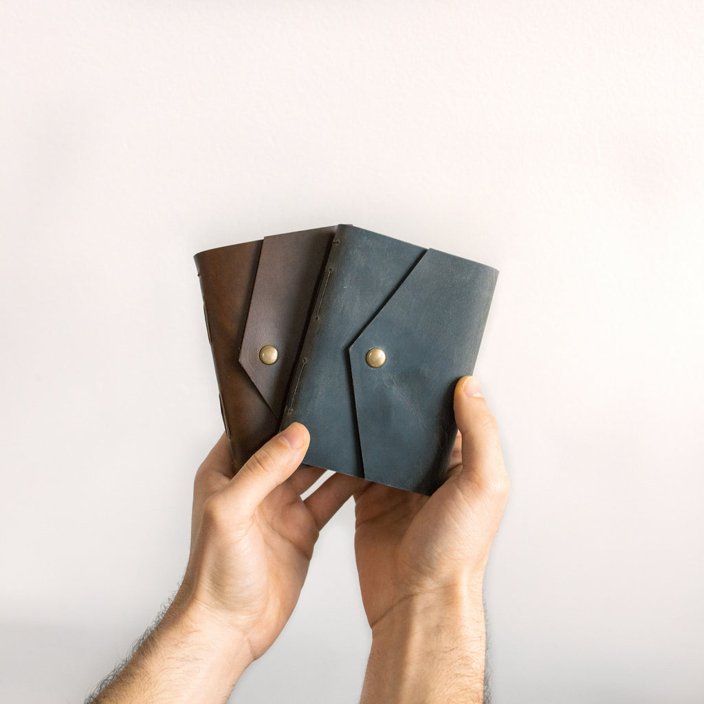 The Pocket Journal