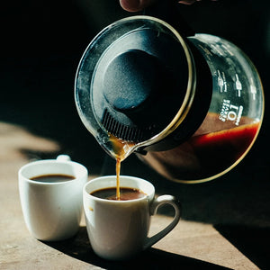 Maker Coffee <br>SUBSCRIPTION SERVICE