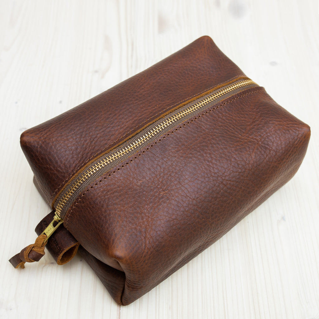 The Men's Dopp Kit