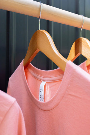 The Heritage Tee <br> Sunset