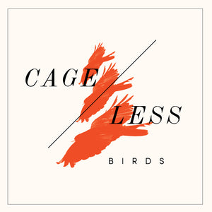 Cageless Birds Gift Card