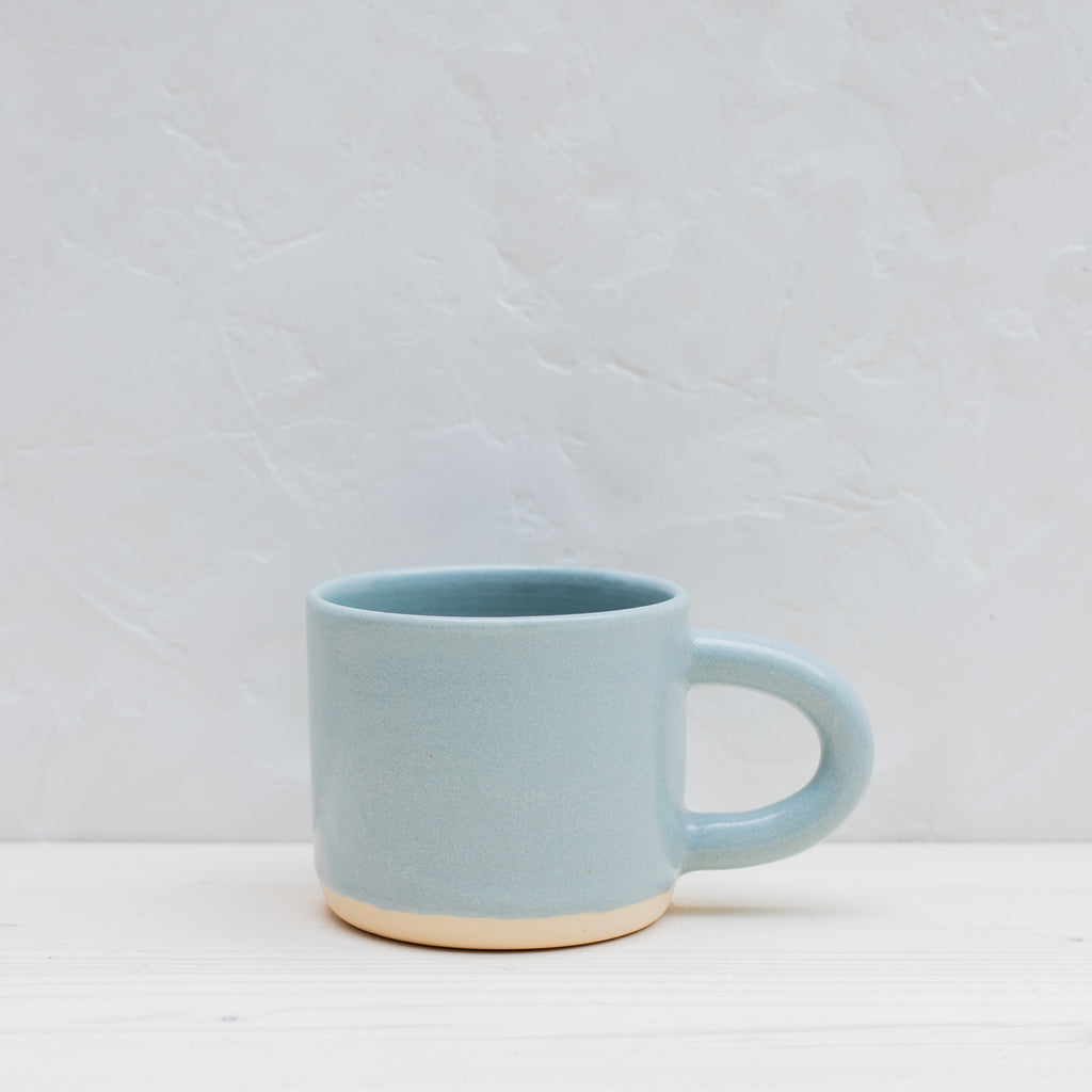 The Modern Mug in Celadon