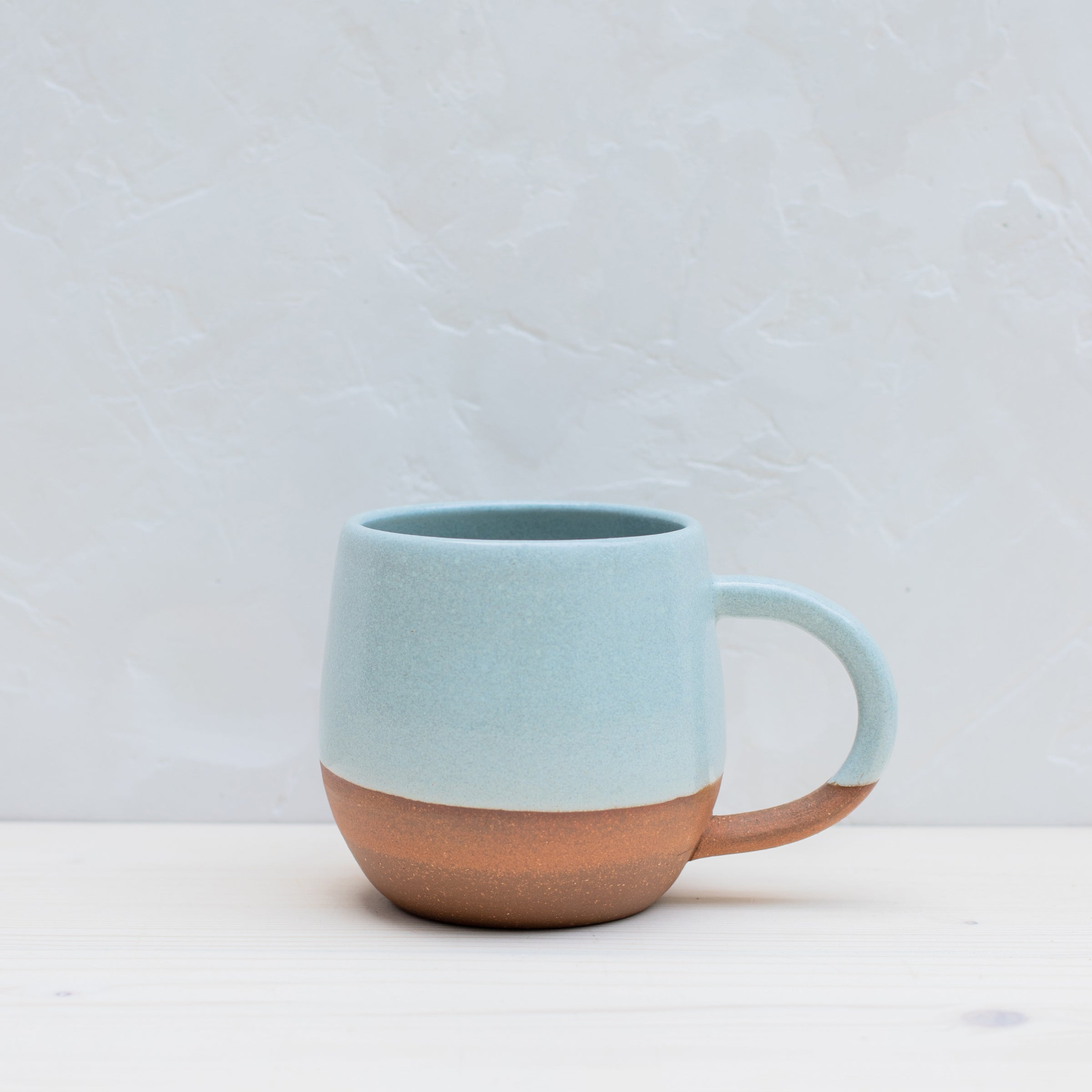 The Maker Mug In Celadon Cageless Birds Store