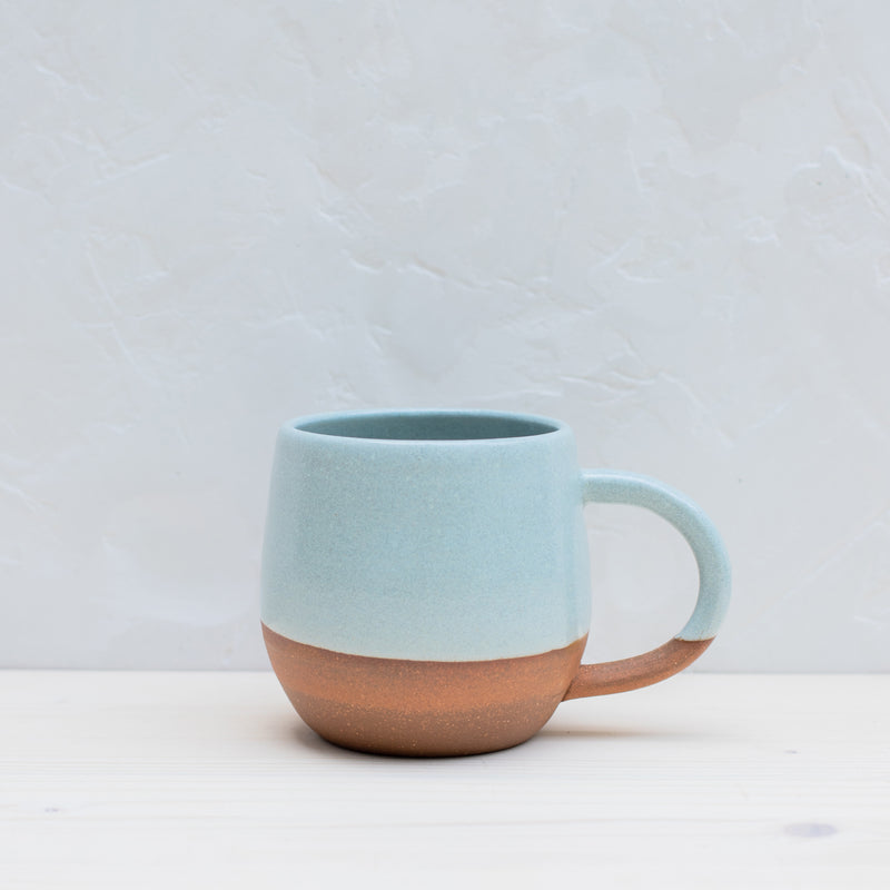 The Maker Mug in Celadon