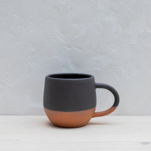 The Maker Mug in Slate