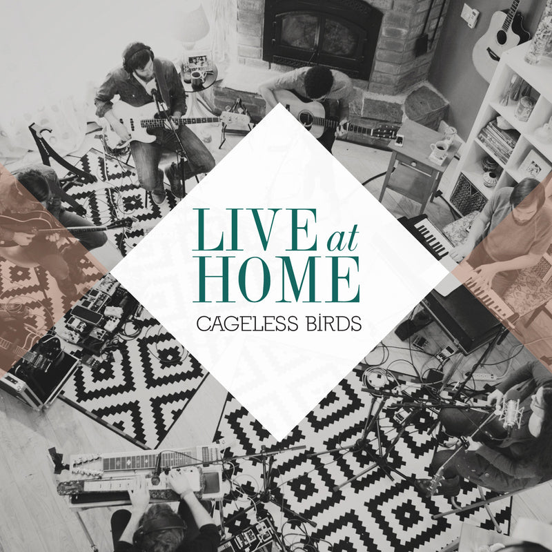 Live at Home (CD + DVD)