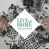 Cageless Birds : Live at Home CD + DVD