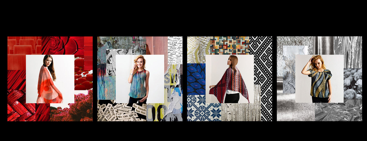 VIDA Featured Collection
