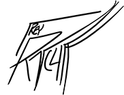 Trey Ratcliff's Signature