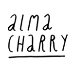 Alma Charry's Signature