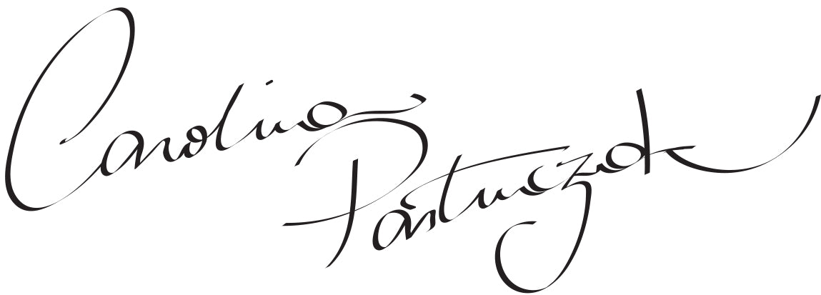 Carolina Pasturczak Signature