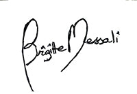 Brigitte Messali Signature