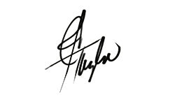 Colleen Taylor's Signature