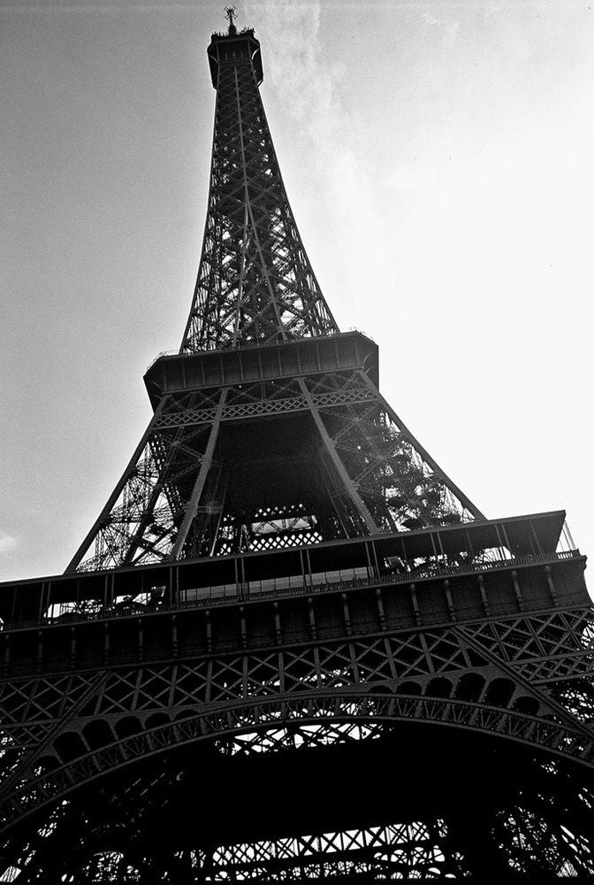 Le Chic Eiffel Tower
