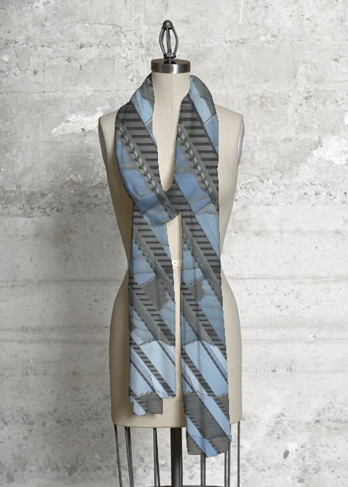 The Freedom Scarf