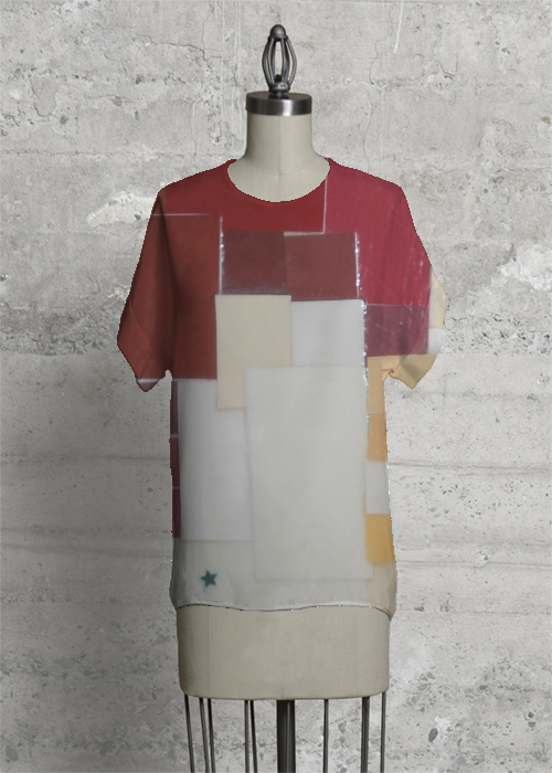 Primary modern Tee