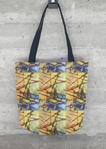 Tote Bag - Light of Yellow by VIDA VIDA tw3BXyB