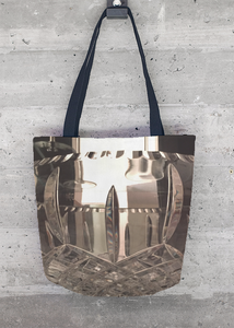 Tote Bag - Jewel by VIDA VIDA