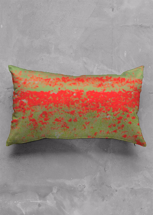 Poppy Pillow - Luster