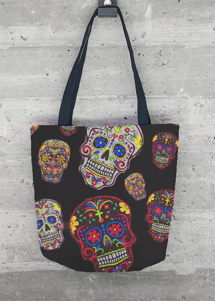 SUGAR SKULL BLACK II