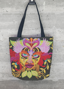 Tote Bag - art form by VIDA VIDA 75KA1QFJ