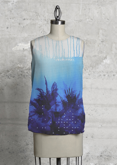 Submerged Top