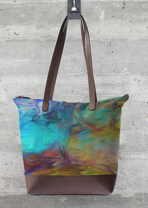 Wings of Love Bag