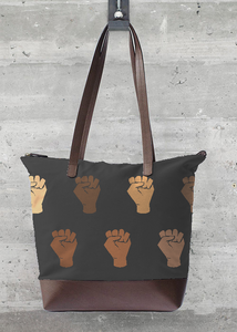 VIDA Tote Bag - Bones and Stones I by VIDA q2KD4w92mH