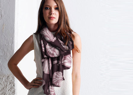 Cashmere Silk Scarf - Colors by VIDA VIDA gtmTiH1