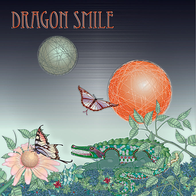 Dragon Smile
