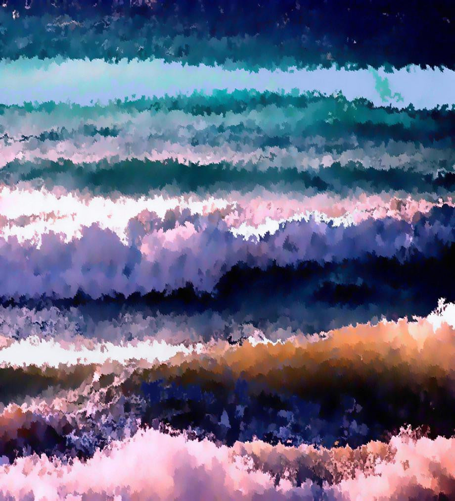 Waves Upon Waves