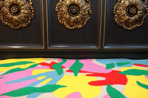 Tapis Lovely - No 5