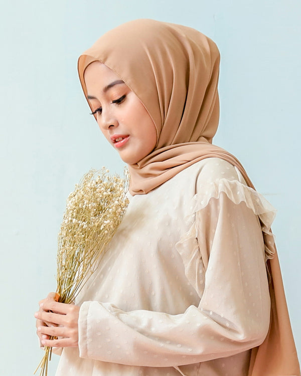 Scarlet Blouse Butter Cream
