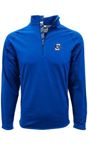 LevelWear Creighton State Pullover- Royal
