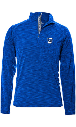 Men's Levelwear Mobility 1/4 Zip - Royal