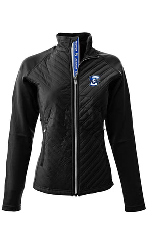 LevelWear Women's Scarlett Jacket - Black