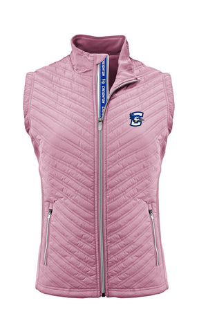 LevelWear Women's Transition Vest - Light Pink