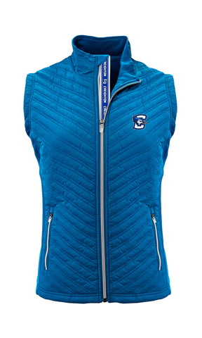 LevelWear Women's Transition Vest - Brilliant Blue
