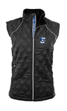 LevelWear Ladies Creighton Vest- Black