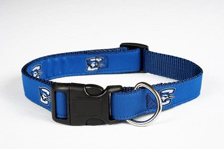 Jays Ribbon Dog Collar