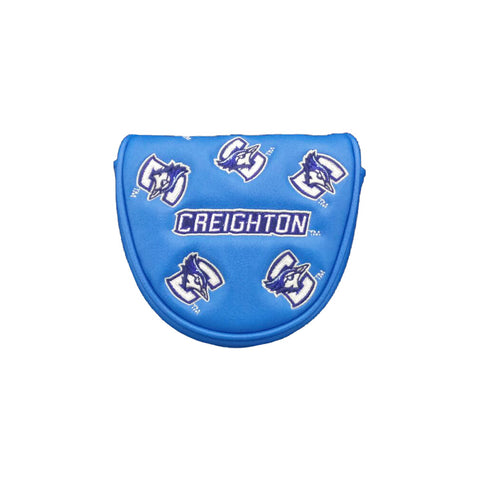 Creighton Mallet Putter Cover - Royal