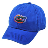 Florida Gators Relaxed Fit Cotton Adjustable Hat