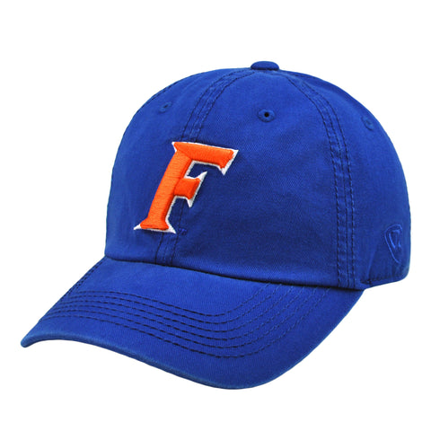 "Florida Gators Relaxed Fit Cotton Adjustable Hat ""F"""