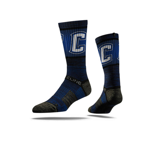 Strideline Jays Blackout Socks