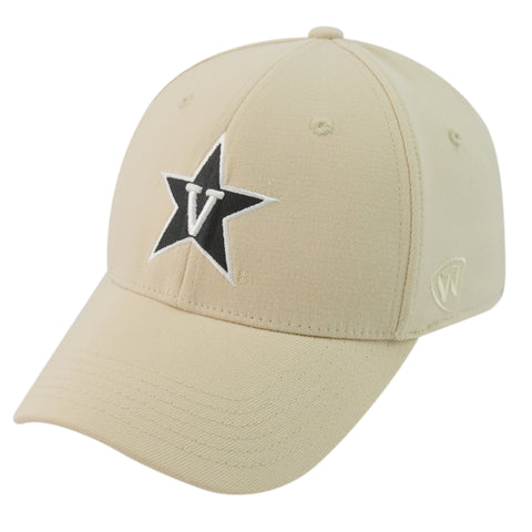 Vanderbilt Commodores Premium Memory Fit