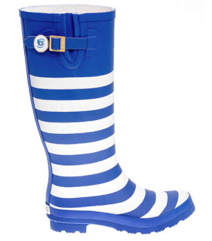 Lady Jays Wellies / Rain boot