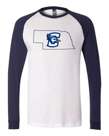 Men's Long Sleeve State